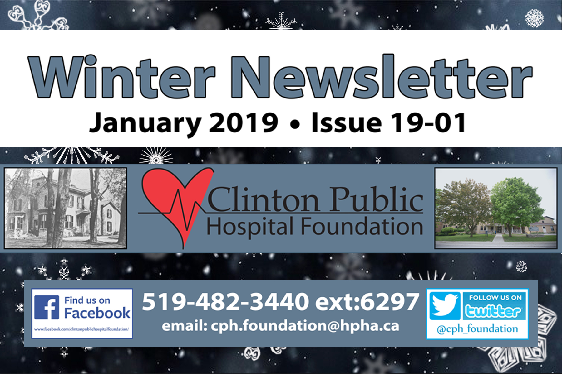 CPHF Winter Newsletter (19-01)