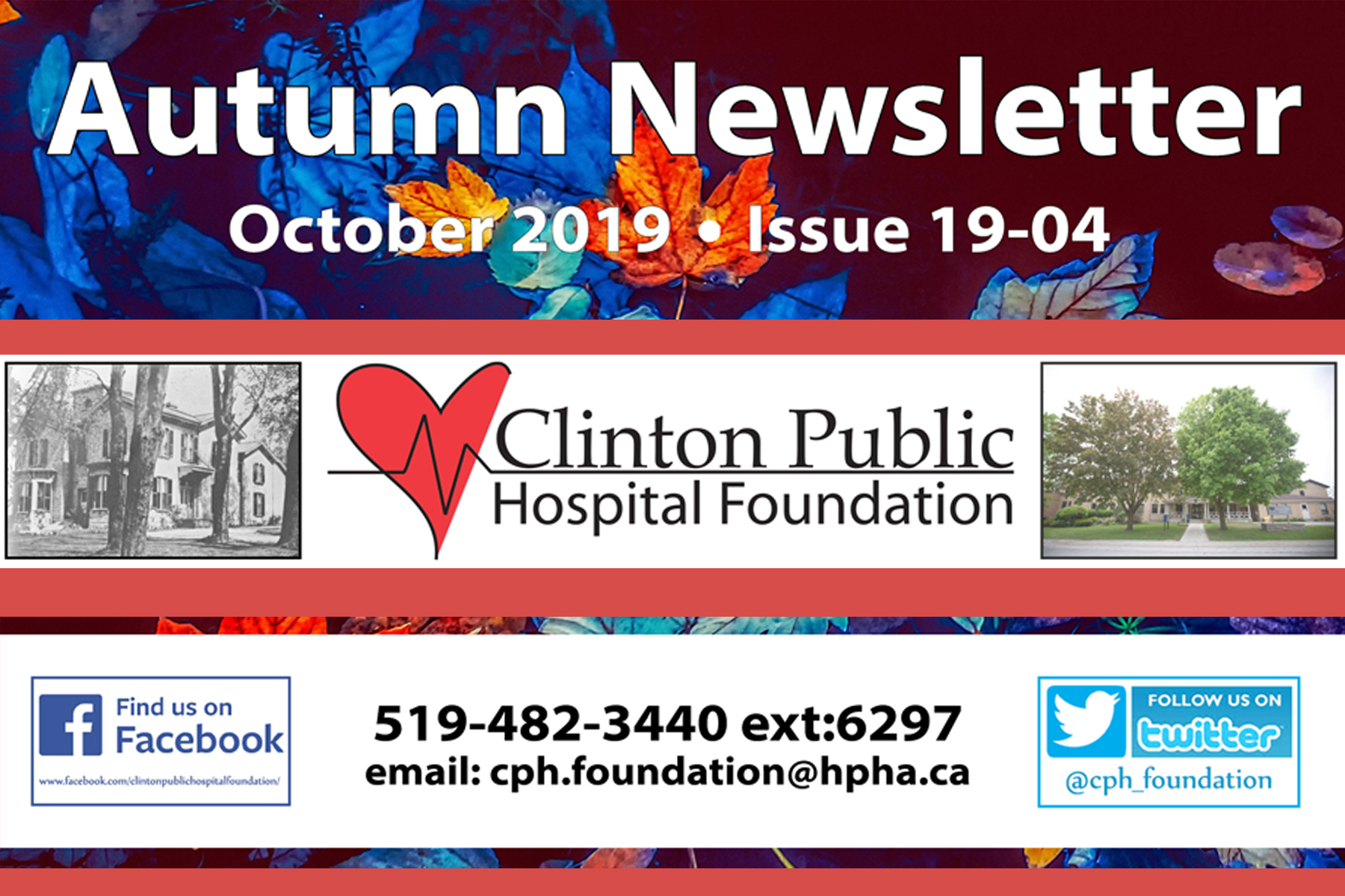 CPHF Autumn Newsletter (19-04)