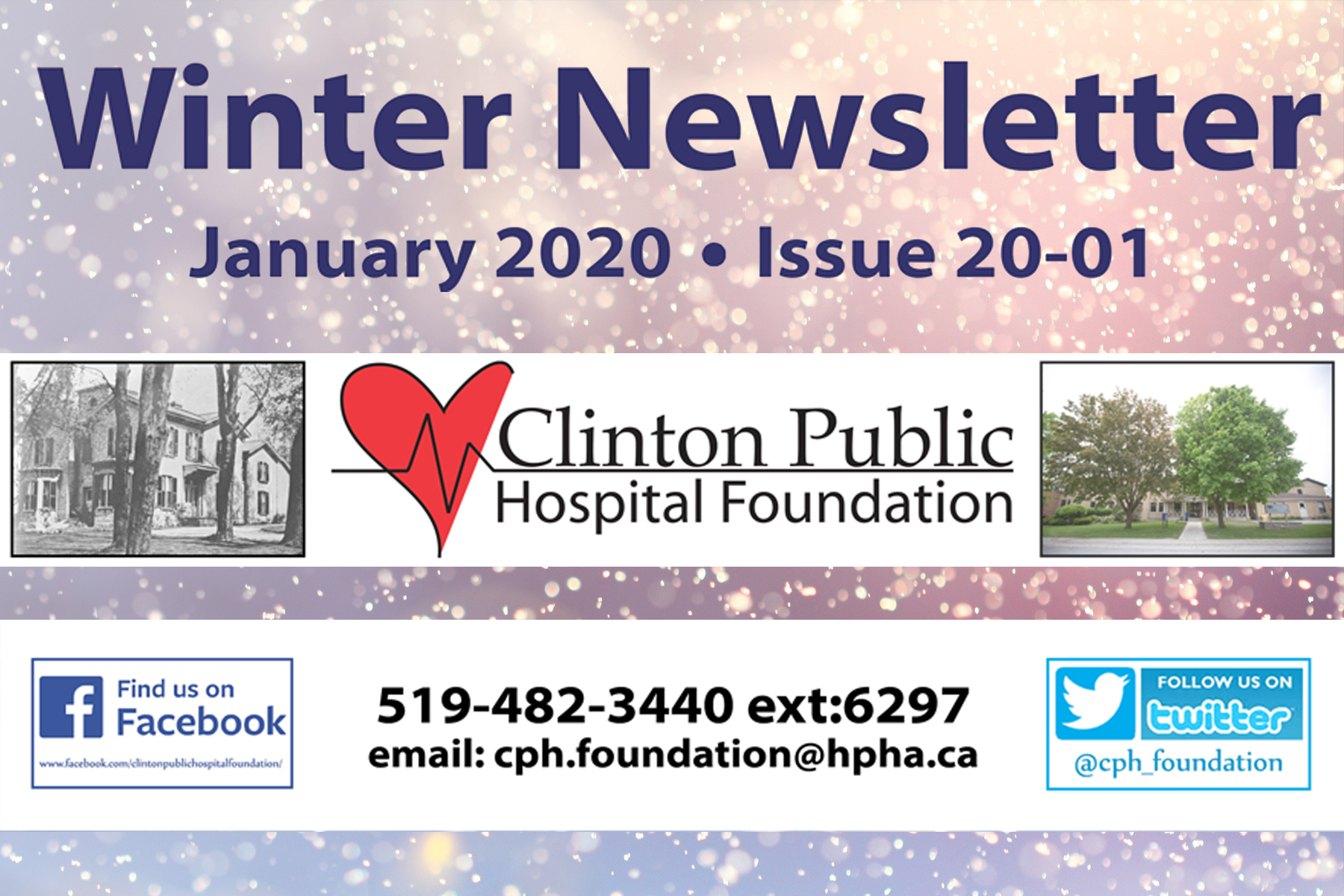 CPHF Winter Newsletter (20-01)