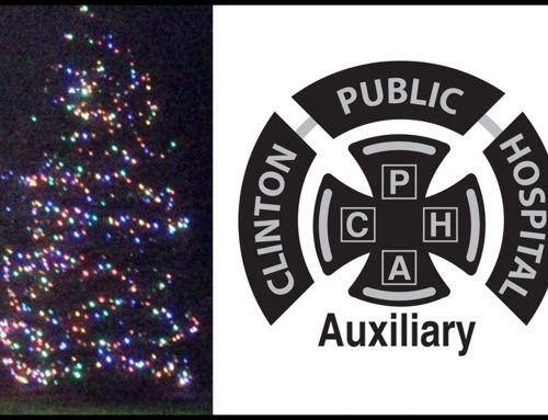 Auxiliary Gift Of Lights Celebration Cancelled
