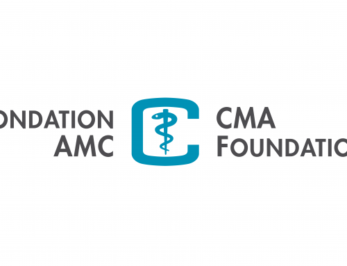 CMA Foundation Provided Funding for COVID-19 Relief
